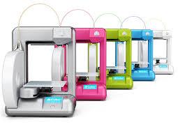 <b>Cube 3D Printer</b>