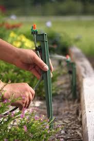 garden mister. Delighful Garden Garden Irrigation System  Inside Garden Mister E