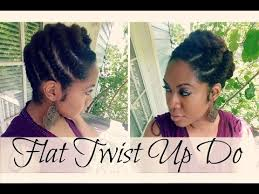 Natural Twist Hairstyles 99 Awesome Naturally Michy R Reign Protective Style And Flat Twist Updo On
