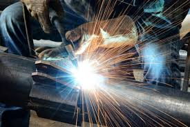 metal manufacturing companies