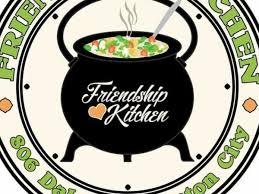 Fundraiser by Ida Boyd : Friendship Kitchen