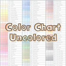 24 Right Tim Holtz Ink Chart