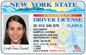 Just More Than For Driving License A York The - New Times