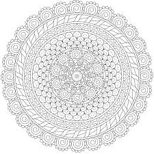 Free Printable Mandala Coloring Pages For Adults Special Offer