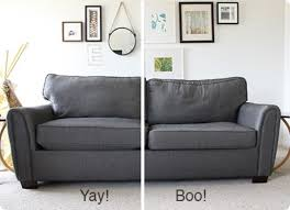 uncomfortable couch. Split-view-sad-couch1 Uncomfortable Couch