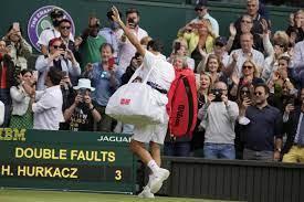 Roger Federer', says former ...