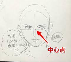 顔の描き方イラスト初心者ほど一気に上達する絵の練習法絵師に