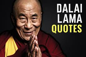 Enlightenment Quotes Beauteous 48 Inspirational Dalai Lama Quotes For Enlightenment Wealthy Gorilla