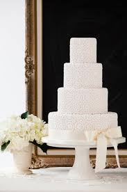 Modern Vintage Wedding Cakes A Collection To Inspire