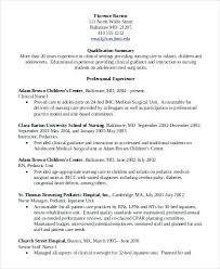 Professional Summary Resume Inspiration 3022 Professional Summary In Resume Tigertweetme