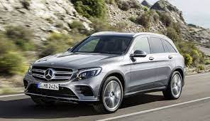 German handiwork has been depicted inside this opulence which brings luster to eyes. Mercedes Benz Premieres 2nd Generation Glc And Plug In Hybrid Glc 350 E 4matic Green Car Congress