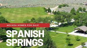 spanish springs reno nevada you