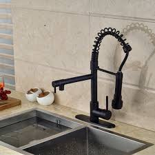 Bronze Kitchen Sink Faucets Kitchen Faucets Archives Funitic
