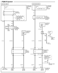 honda odyssey oxygen sensor wiring diagram easy to read wiring Honda Oxygen Sensor Problems at Oxygen Sensor Wiring Diagram 02 Honda Odyssey