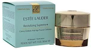 Estee Lauder Revitalizing Supreme Plus Global Anti ... - Amazon.com