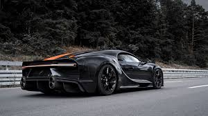 Turns out the answer is yes. Bugatti Breaks The 300 Mph Barrier