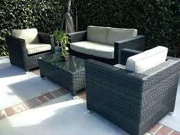 modern rattan furniture. Rattan Furniture Sales Outdoor Patio Black Rectangle Modern Stained Design For Sale Swivel