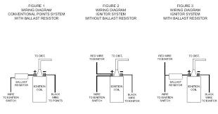 how to wire up ballast resistor corvetteforum chevrolet corvette forum discussion