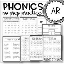 These phonics worksheets are simple and ideal for beginners. Stunning R Controlled Vowels Worksheets 5th Grade Original Phonics Free Printable For Jaimie Bleck