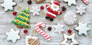 Ideas using gingerbread christmas home decorations Candy 40 Creative And Easy Ideas For Decorating Christmas Cookies Good Housekeeping 40 Christmas Cookie Decorating Ideas How To Decorate Christmas Cookies