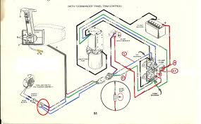 mercruiser solenoid wiring diagram diy wiring diagrams mercruiser engine diagram nilza net