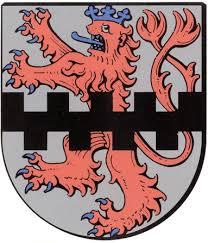 Obozów, które od zakończenia wojny zamieszkiwali polacy, część z nich postanowiła osiedlić się właśnie w tym zakątku niemiec. Stadtwappen Stadtlogo Stadt Leverkusen