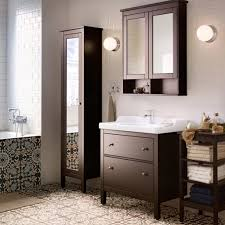 modular bathroom furniture rotating cabinet vibe designer. Brown Bathroom Furniture. Hemnes/rÄttviken Wash-stand With Two Drawers, Hemnes High Modular Furniture Rotating Cabinet Vibe Designer R