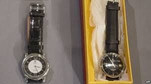 mad men to live on at smithsonian national museum of american collection mad men watches image copyright afp