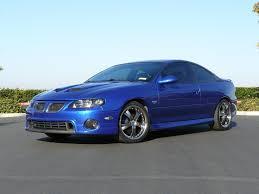 2001GTX 2005 Pontiac GTOCoupe-2D Specs, Photos, Modification Info ...