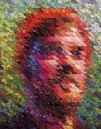 frank o 2 acrylic painting on canvas 18 x 24