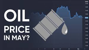 Oil Price In May 2019 Technical Chart Analysis