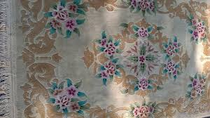 vintage chinese rugs
