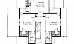 four gables house plan. 2,341 Sq. Ft. \u2022 Four Gables. Southern Living House Plans Gables Plan G
