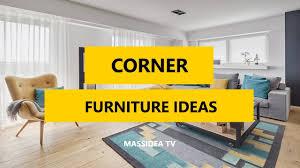 corner furniture for living room. Unique For 50 Awesome Corner Furniture Ideas For Living Room 2017 Throughout For