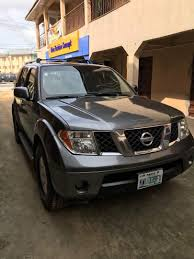 Few Months Old Toyota Pathfinder 2006 Off Road - Autos - Nigeria