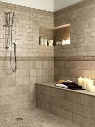 tile shower bench ideas. Plain Ideas Shower With Bench Perfect Tile Tiled Showers  Teak Ideas Throughout A