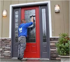 decorative windows front door and decorative glass