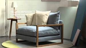 Marks  Spencer Conran Furniture Decor Spring Trends  YouTube - Marks and spencer dining room chairs