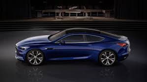 new car releases 2016 usaThe Detroit Auto Shows hottest new car is a Buick  check out