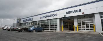 autonation subaru hunt valley service center
