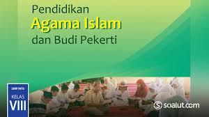 11 kunci jawaban agama evaluasi bab 1 kelas 12 images. Kunci Jawaban Pai Kelas 8 Pendidikan Agama Islam Buku Siswa Kurikulum 2013 Revisi 2017