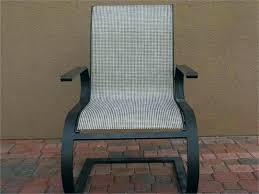 repair sling patio furniture lovely replacement patio chair slings for patio furniture sling replacement sling patio