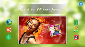 photo frame for dj 1 0 screenshot 8