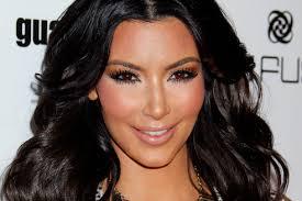 22 old photos of kim kardashian that made us do a double take