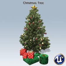 Hallmark 75u0027 Artificial Northern Estate White Flocked Christmas 4 Christmas Trees