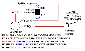 voltage regulator upgrade keep frying voltage regulators