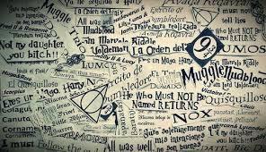Los Mellizos Potter Y el Cáliz De Fuego - Viviendo con los Muggles   Datos  de harry potter, Harry potter tumblr, Harry potter