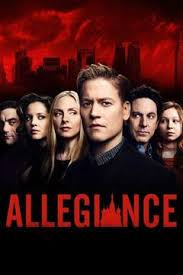 Allegiance Season 1 Complete Download 480p