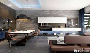 Modern Grey Living Room Design 20 Creative Living Rooms For Style Inspiration