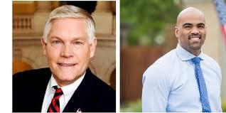 Congressional Debate - Colin Allred vs ...